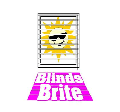 Blinds Brite Logo